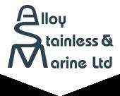 ASM Marine Engineers - Aluminium and Stainless Steel welding